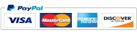 Pay easily with your credit card