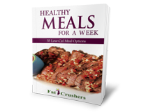 Healthy Meals for A Week