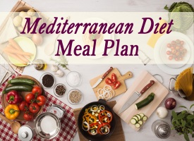 What Is the Mediterranean Diet Meal Plan? - Fat Crushers