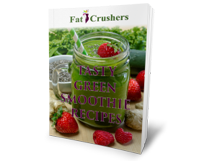 Tasty Green Smoothie Recipes