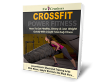 CrossFit Power Fitness