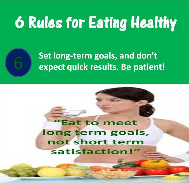 6 rules for healthy eating fat crushers httpsfatcrusherswp contentuploads ccuart Gallery